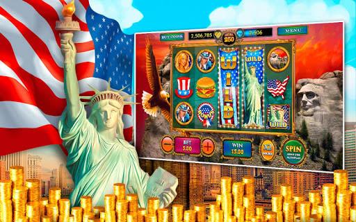 USA Free Slots: American Dream