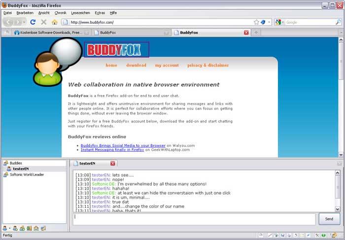 BuddyFox