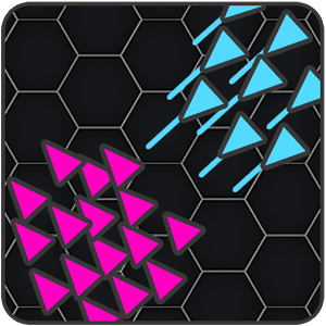 Shooters.io Space Arena 1.0