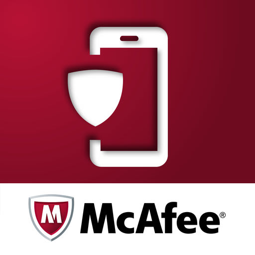 McAfee Mobile Security, Vault, Backup and Locate 1.3.14