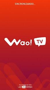 Wao TV Latino y español