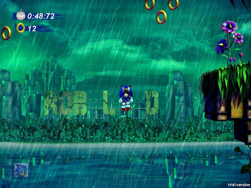 Sonic Fan Remix - Download
