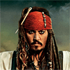 Pirates of the Caribbean - Fremde Gezeiten Wallpaper Jack
