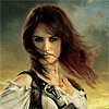 Pirates of the Caribbean - Fremde Gezeiten Wallpaper Angelica