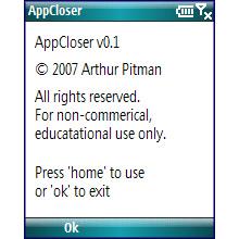 AppCloser