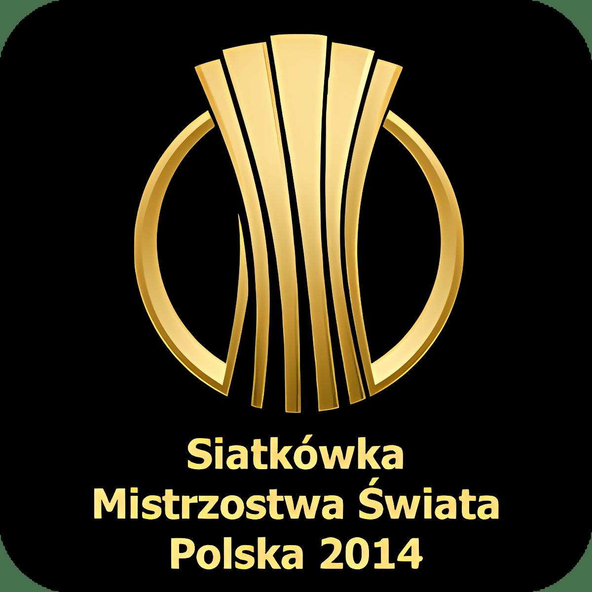 Siatkówka MŚ Polska 2014