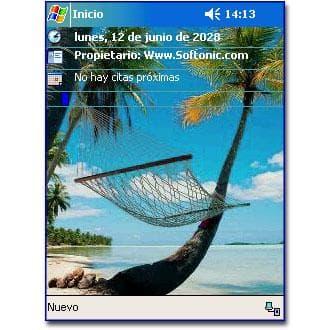 Beach - Hammoc