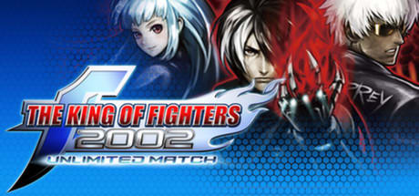 THE KING OF FIGHTERS 2002 UNLIMITED MATCH 2016