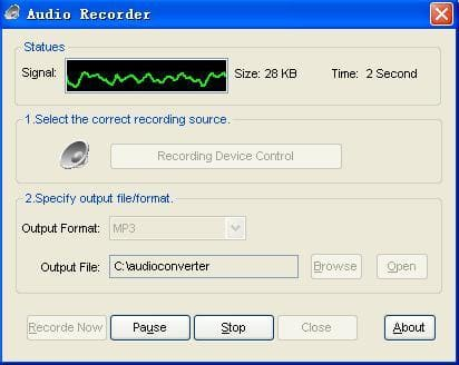 Ease Audio Converter