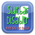 FB Chat Sidebar Disabler 1.8 pour Mozilla Firefox
