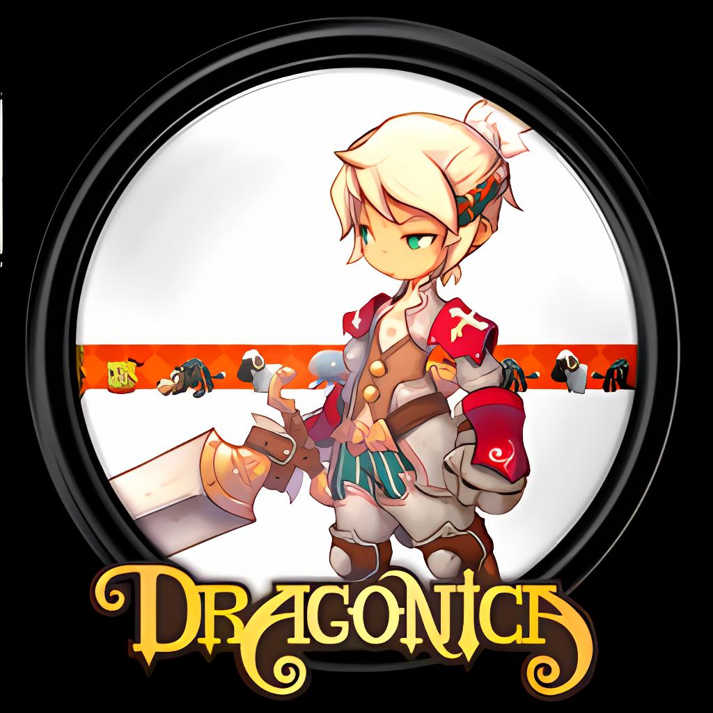 Dragonica 0.914.88
