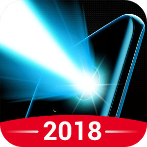 Flashlight – Brightest LED Flashlight, Call Screen