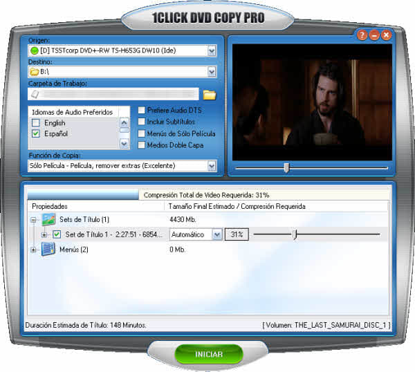 1click dvd copy pro 4 2 7 9 software patch