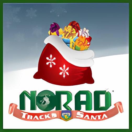 NORAD Tracks Santa for Windows 10 1.0.0.26