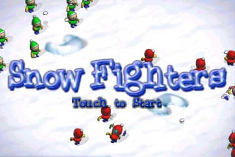 Snow Fighters