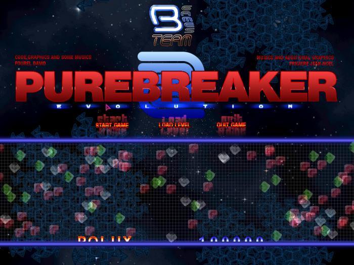 Purebreaker