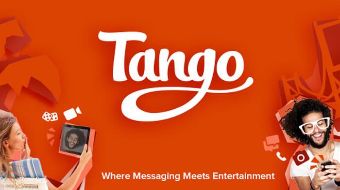 نتيجة بحث الصور عن tango app