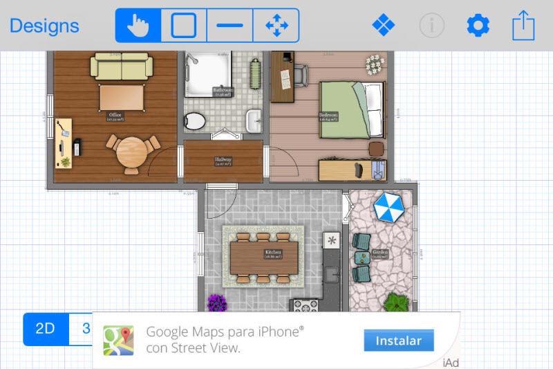House design free para iphone descargar - Disena tu casa gratis ...