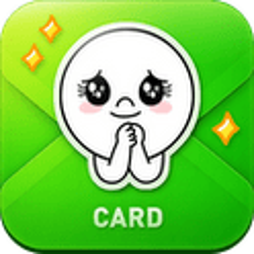 LINE Card 1.2.0