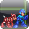 Mega Man Evolution 1.4 Beta