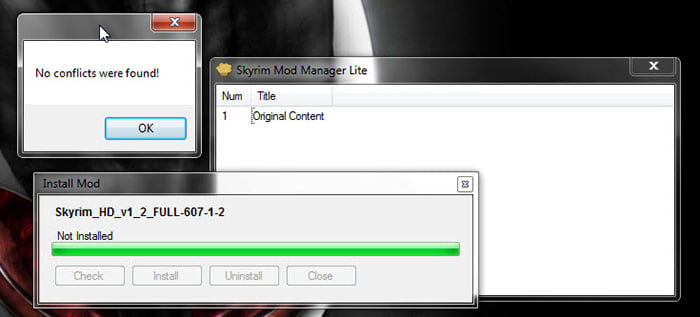 how to download skyrim nexus mod manager
