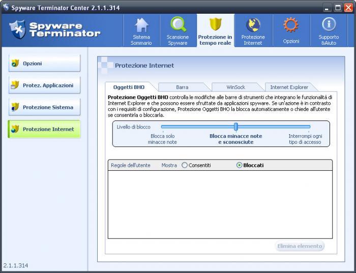 spyware terminator mac