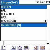 LingvoSoft Dictionary 2006 Deutsch-Polnisch