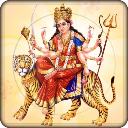 Navratri Live Wallpaper