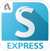 SketchBook Express for iPad