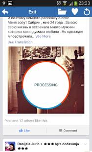 VideoPhoto Loader For Facebook