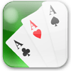 Solitaire voor Windows 10