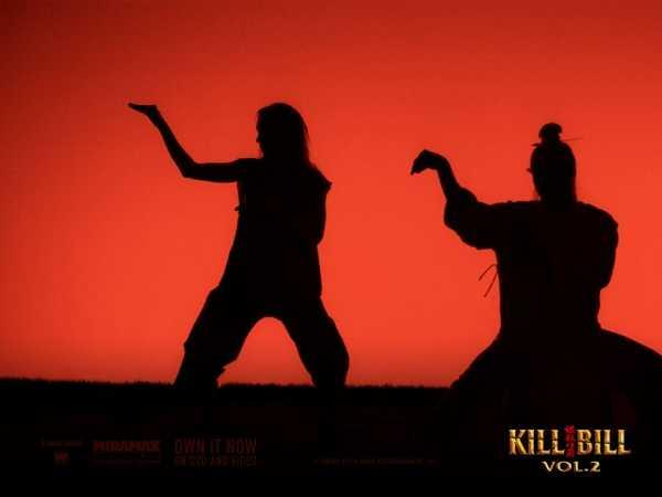 Kill Bill Vol 2 Wallpaper