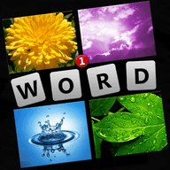 4 Pics 1 Word