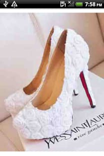 2015 Women Fashion Shoes
