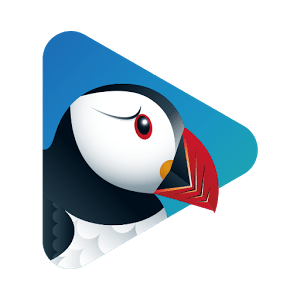 Puffin TV Fast Web Browser 6.1.0.15038