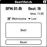BeatMatch