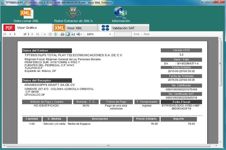 arquivo xml de nfe gratis