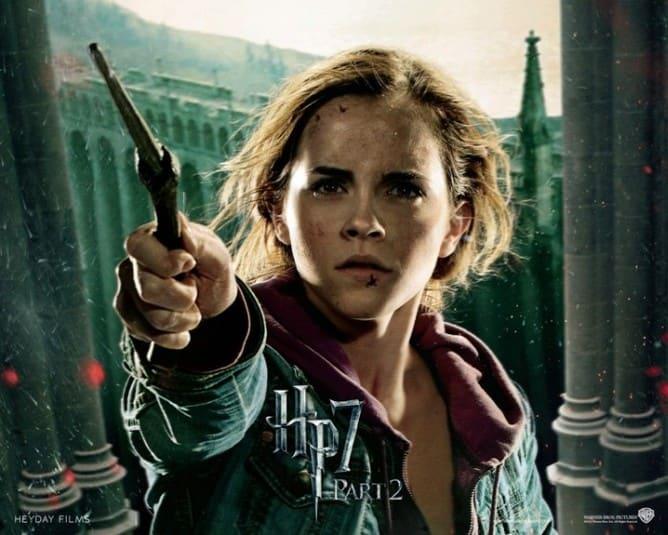 Tapety Harry Potter i Insygnia Śmierci