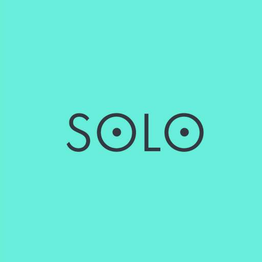 Solo - Selfie Video Camera with Stunning Effects