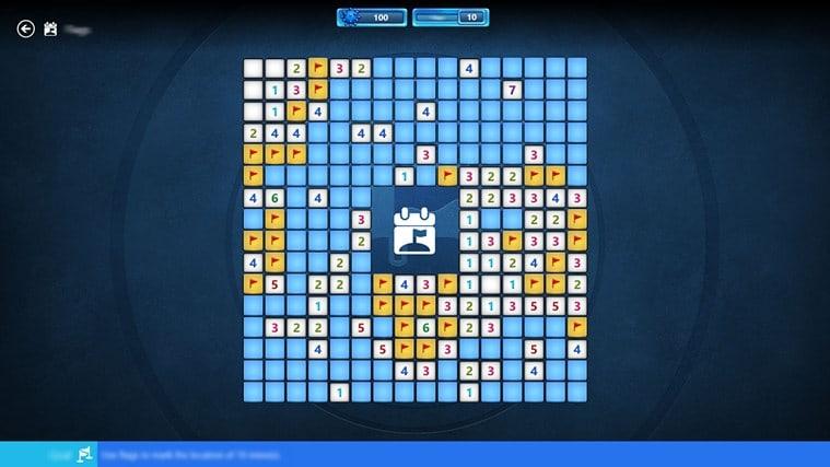 Original Minesweeper
