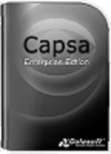 Colasoft Capsa Network Analyzer  Professional 8.2