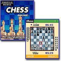 GPRS Chess