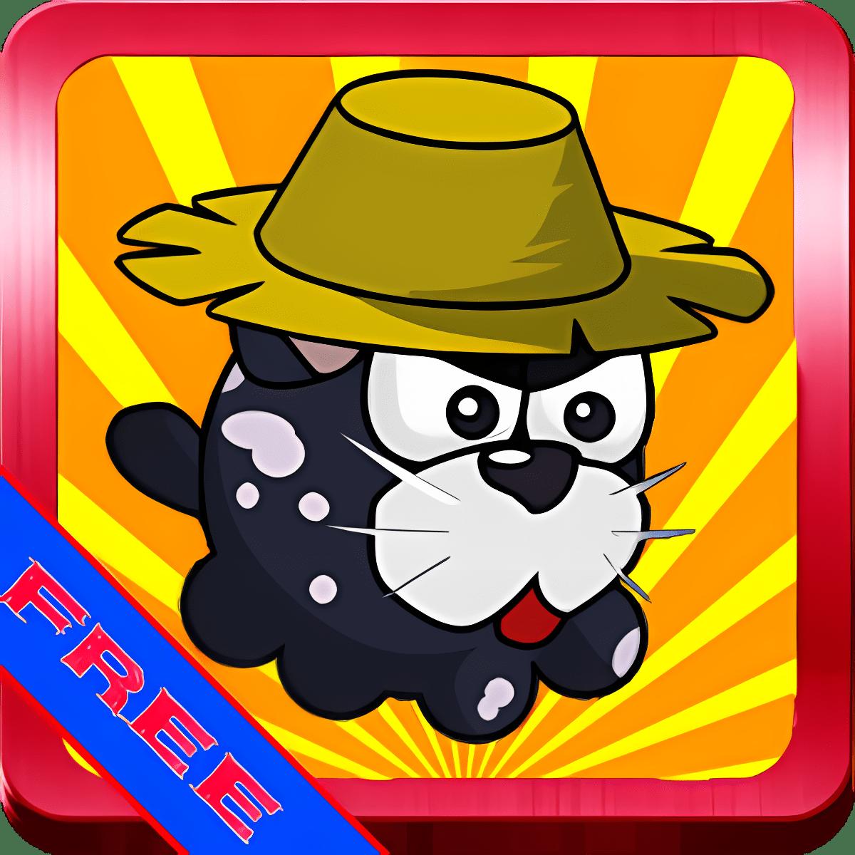 Gato y Comida 3: PeligroBosque 1.0.22