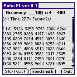 Palm Pi