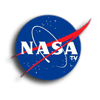 NASA TV Widget
