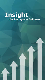 Insight 4 Instagram Followers