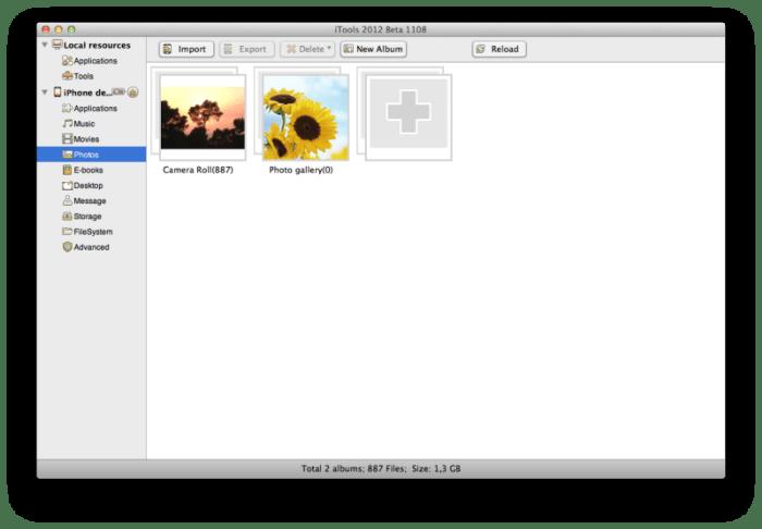 itools 2012 beta 0329 for mac
