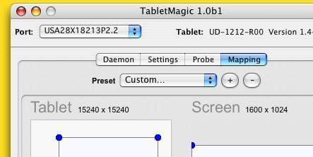 Tablet Magic