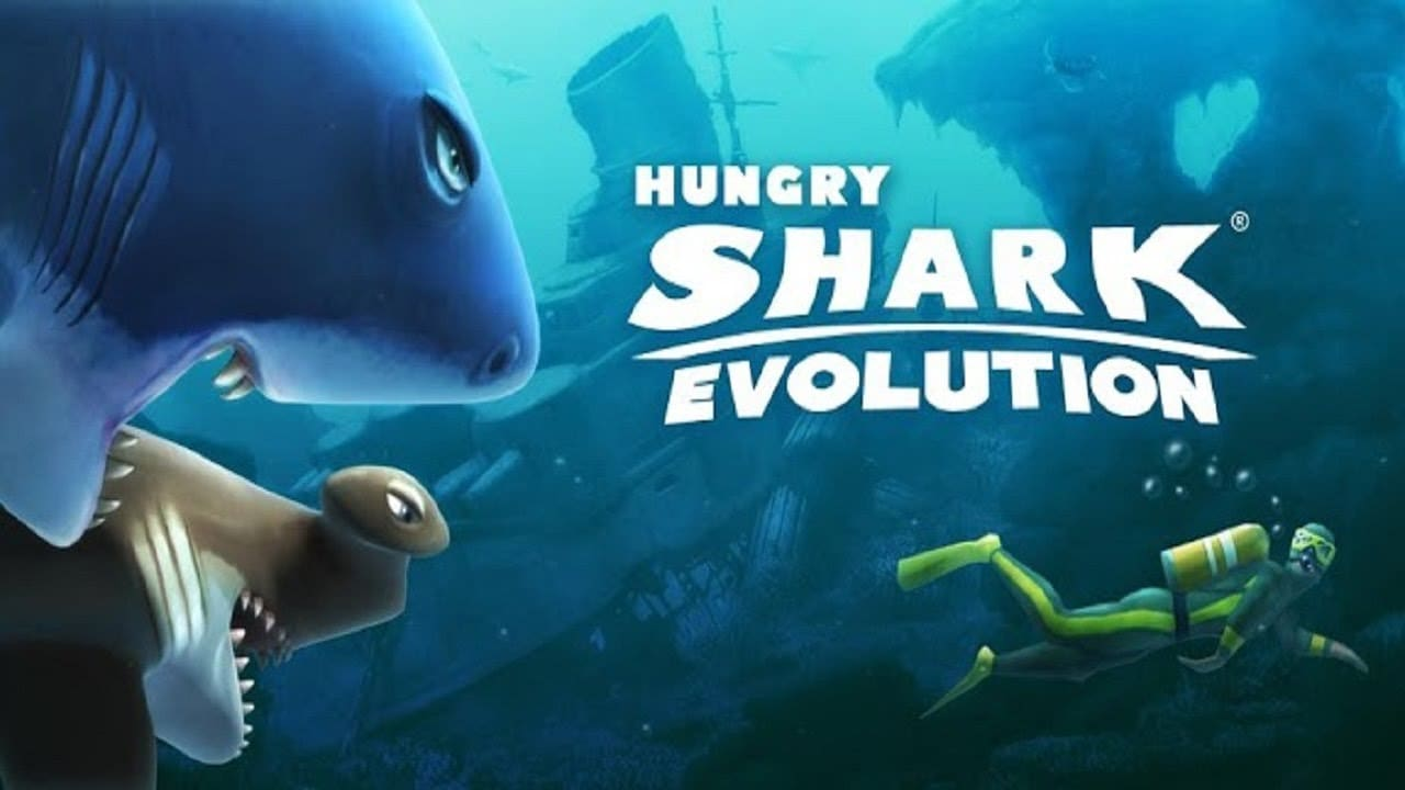 Hungry Shark Evolution pour Windows 10