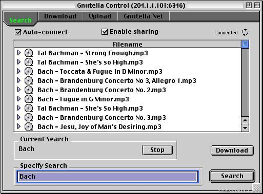 Mactella for OS X